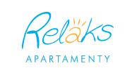 Logo Relaks w Kołobrzegu