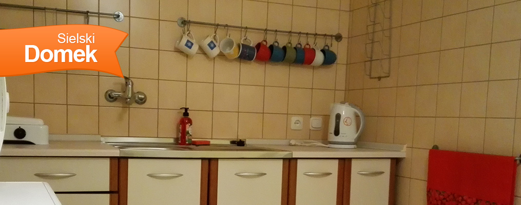 Apartament Sielski Domek